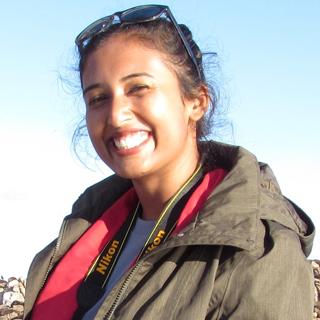 Clisha D'Souza
